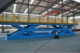 Customized heavy scissor lift platform 50 ton